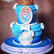 """""""Sweet boutique """"BIGIMOT""""   - свадебные торты, Брест - фото 2"""