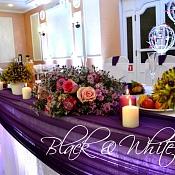 Свадебный организатор «Black&White (Блэк энд Вайт)»  , Беларусь - фото 1