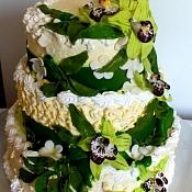 Ксения Гурченко   - свадебные торты, Витебск - фото 2