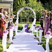 Свадебный организатор Ольга Клио, Беларусь - фото 1