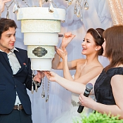 Свадебный организатор Юлия Грибалева, Беларусь - фото 1