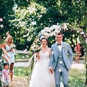 Свадебный организатор Евгения Бунас, Беларусь - фото 1
