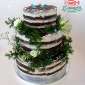 Тортисс   - свадебные торты, Гомель - фото 2