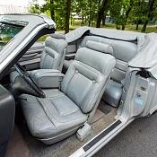 Аренда Lincoln Mark V кабриолет, Минск - фото 3