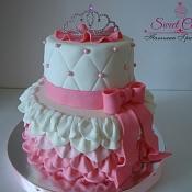 Sweet Cake   - свадебные торты, Гомель - фото 3