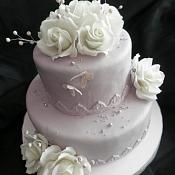 торты  Юлии Шидловской   - свадебные торты, Гродно - фото 1