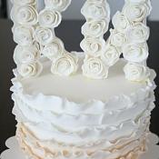Vera cakes   - свадебные торты, Гродно - фото 2