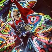 Египетское шоу ТАНУРА  Египетский танец с юбками, Беларусь - фото 1