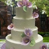 Торты на заказ   - свадебные торты, Гродно - фото 2