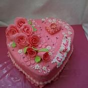 Свадебные торты   - свадебные торты, Брест - фото 1