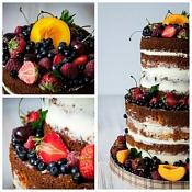 BUFFET   - свадебные торты, Брест - фото 3