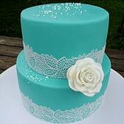Тортландия   - свадебные торты, Беларусь - фото 1