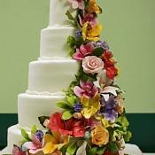 Cakes   - свадебные торты, Минск - фото 2