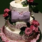 Cakes   - свадебные торты, Минск - фото 3