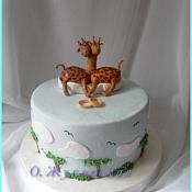 Ольга Жуковская   - свадебные торты, Минск - фото 2