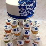 Cup&Cake    - свадебные торты, Минск - фото 3