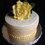 Креативные торты   - свадебные торты, Беларусь - фото 2