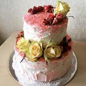 Tortikkate   - свадебные торты, Минск - фото 3