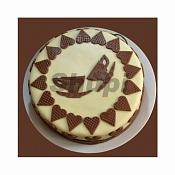 Коржик   - свадебные торты, Минск - фото 2