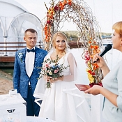 Свадебный оформитель Анастасия  Гурко , Беларусь - фото 2