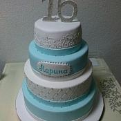 Сute Сake   - свадебные торты, Минск - фото 1