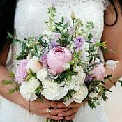 Свадебные букеты Flower In Space, Беларусь - фото 1