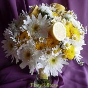 Свадебные букеты Cvetok, Брест - фото 2