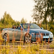 Аренда BMW E90 Кабриолет, Витебск - фото 1