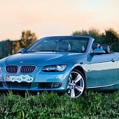 Аренда BMW E90 Кабриолет, Витебск - фото 3