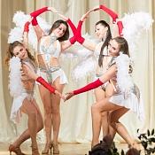 "Шоу-балет  ""MalDiva"""", Беларусь - фото 1"