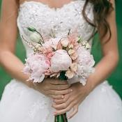 Свадебные букеты Мike & Nadi  , Витебск - фото 2