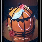 Марина Демедюк - свадебные торты, Брест - фото 3