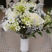 Свадебные букеты Цветочный Переулок, Витебск - фото 2