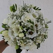 Свадебные букеты Ля Флёр  , Витебск - фото 3