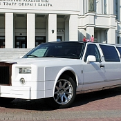 Аренда Rolls-Royce Phantom, Витебск - фото 1