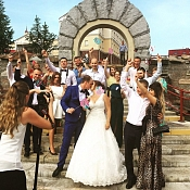 Свадебный организатор Вирджиния Василевская, Гродно - фото 2