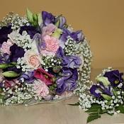 Свадебные букеты Доставка цветов , Гомель - фото 2