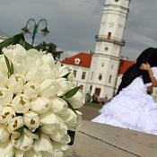 Свадебные букеты Цветы  , Могилев - фото 1
