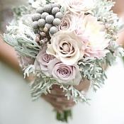 Свадебные букеты Цветы  , Могилев - фото 2