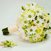 Свадебные букеты Violet  , Гродно - фото 2