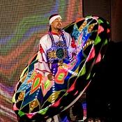 Египетское шоу ТАНУРА  Египетский танец с юбками, Беларусь - фото 2