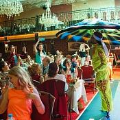 Египетское шоу ТАНУРА  Египетский танец с юбками, Беларусь - фото 3
