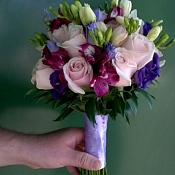 Свадебные букеты Лепесток  , Беларусь - фото 3