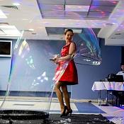Шоу мыльных пузырей Елены Андреевой, Беларусь - фото 2