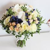 Свадебные букеты Myflowers  , Минск - фото 2