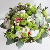 Свадебные букеты Myflowers  , Минск - фото 3