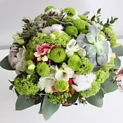 Свадебные букеты Myflowers  , Беларусь - фото 3