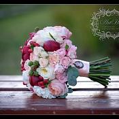 Свадебные букеты ArtHappy  , Минск - фото 3
