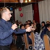 Ведущий Владимир Терещенко, Могилев - фото 2