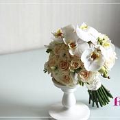 Свадебные букеты FreshDecor, Минск - фото 1